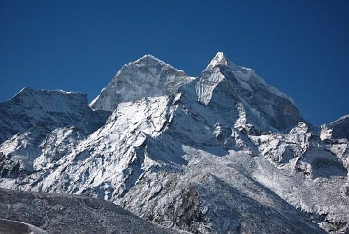 Украинец Виталий Кутний 19 мая взошел на Эверест!