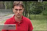 Видеорепортаж канала 2+2 по инцинденту на Трухановом острове с избиением 2-х спортсменов