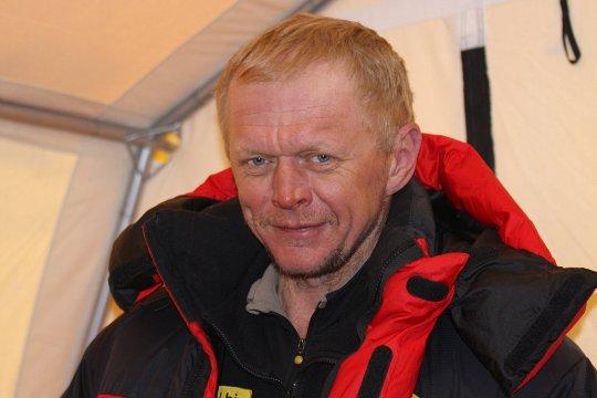 Олег Палий