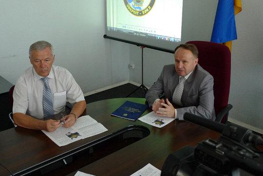 Низов Игорь Владимирович и Вовченко Анатолий Романович