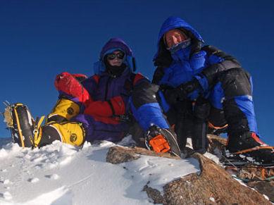 Впервые в мире пройден хребет Mazeno с восхождением на восьмитысячник Нанга Парбат (Обновлено)