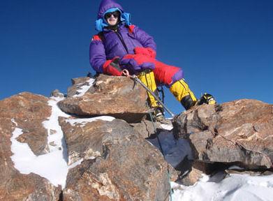 Впервые в мире пройден хребет Mazeno с восхождением на восьмитысячник Нанга Парбат (Обновлено от 19 июля)