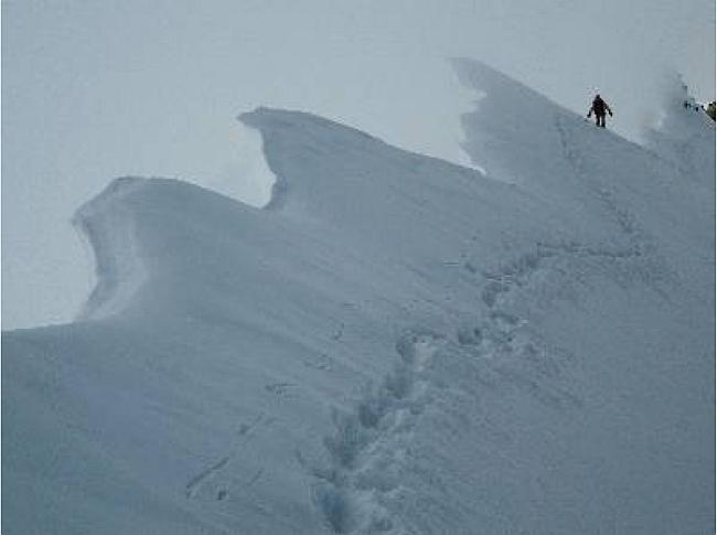 путь по хребту Мазено на Нанга Парбат (Mazeno ridge, Nanga Parbat). Фото Catherine O