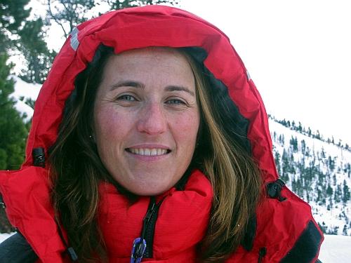 Cathy ODowd