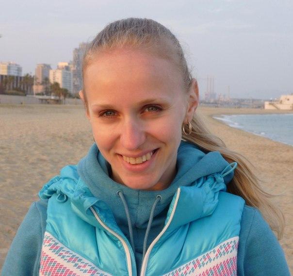 Диляра Рахманкулова
