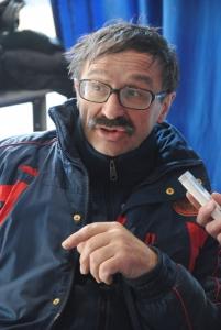 Владимир Маламид
