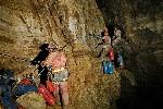 Интервью с Геннадием Самохиным: первопроходцем глубины -2196 метров в пещере Крубера-Воронья