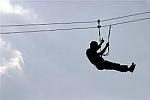 В Киеве прошли соревнования по вертикальному штурму. Видеорепортаж