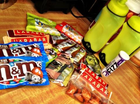 питание во время похудения в тренажёрке