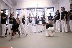 Capoeira NAGO NYC -  Batizado 2012