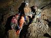 Спасательная операция в пещере Илюхинская, Арабика. Фотоотчет участника
