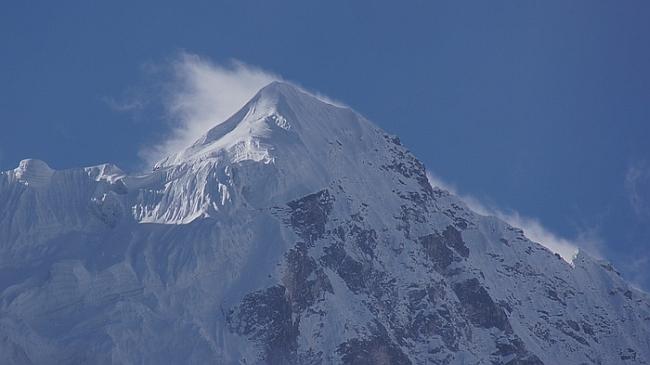 Simnang Himal (6251м)