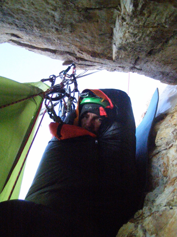 Пик Украина (Simnang Himal/P2, 6201 м). новый маршрут Сергея Бублика и Николая Шимко