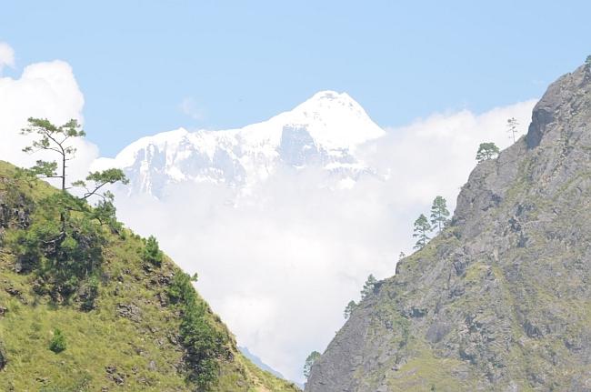Ганеш-Химал