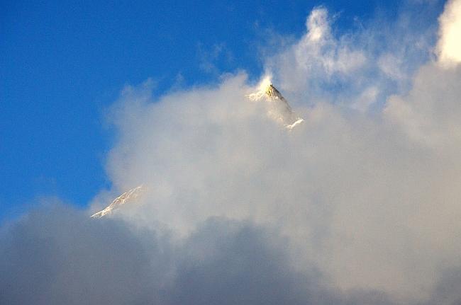 Simnang Himal (Пик Украина/P2).