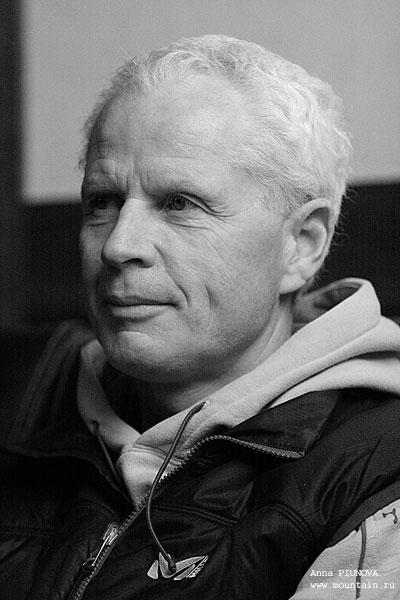 Michel Piola (Швейцария)