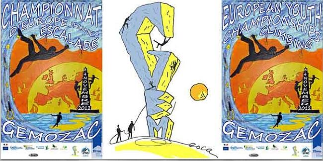 Чемпионат Европы по скалолазанию среди юниоров (European Youth Championships)