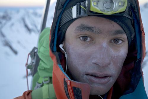 Давид Лама (David Lama)