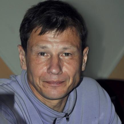 Алексей Болотов