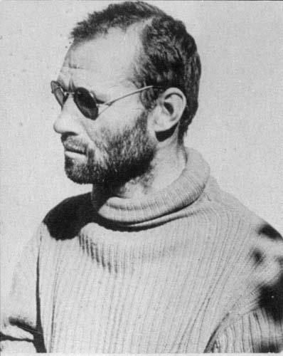 Мышляев Лев Владимирович. 1962 г