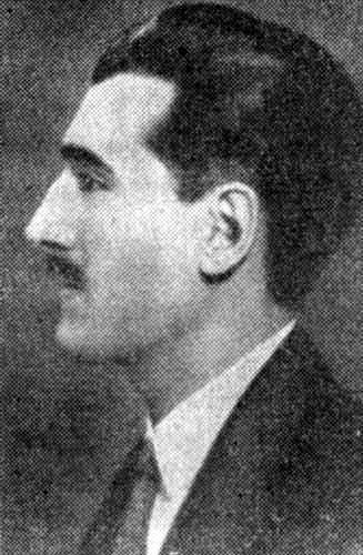 Георгий Николадзе