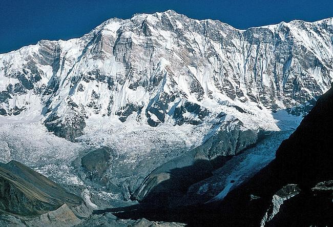 Аннапурна (Annapurna)