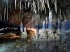 К курортному сезону - 2013 Красные пещеры снова будут принимать туристов