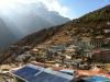Новости экспедиции на вершину Kyajo Ri. Намче Базар